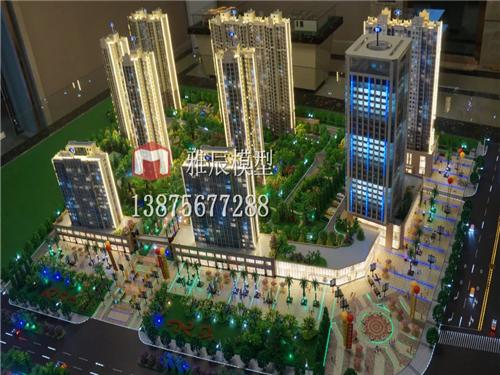 海博星都 衡阳恒勘房地产开发有限公司 1:110