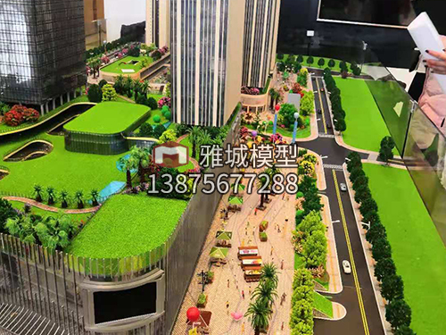 铜仁九宜城购物公园---万博彩票app客户端下载比例1:100