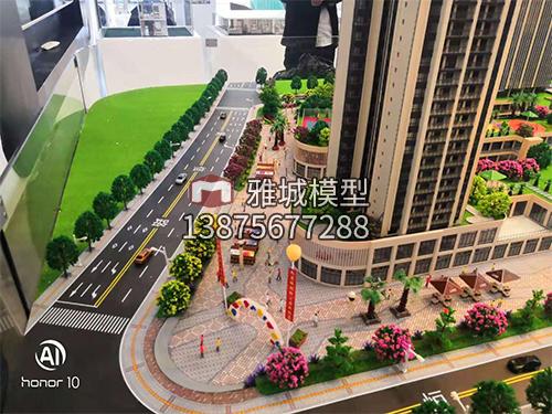 铜仁九宜城购物公园---万博彩票app客户端下载比例1:100-(3)