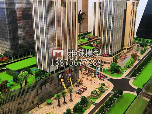 铜仁九宜城购物公园---万博彩票app客户端下载比例1:100-(2)