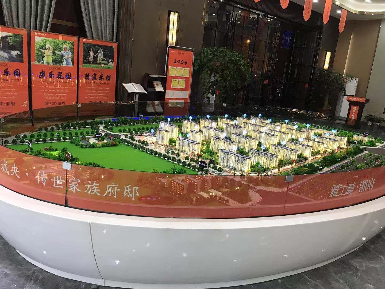 永州雅士林湘府   永州雅士林房地产有限公司    1:220