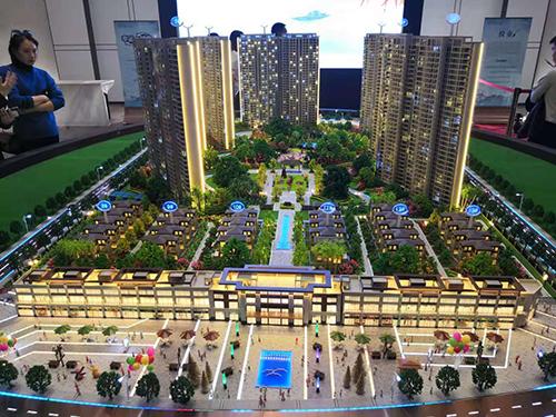 一方•滨江悦:永州市富江实业发展有限公司 1:120